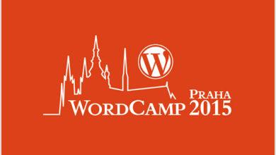 Photo of WordCamp Praha 2015 – 28.2.2015 v Praze