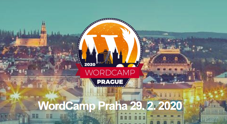 Photo of WordCamp 2020 – Praha